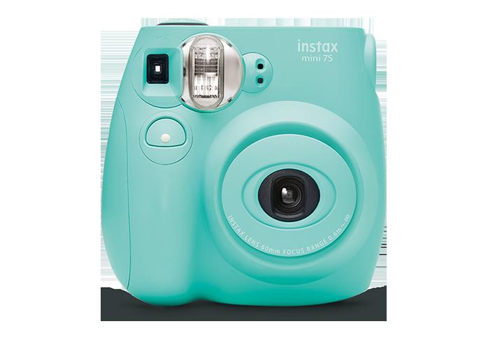 Mini 7S cameras in green