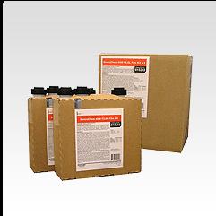 Caja de productos de kits de impresión ADM EnviroChem