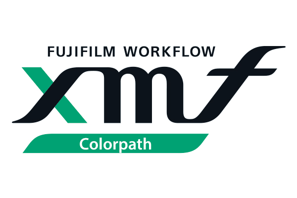 XMF ColorPath logo