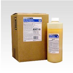 ra4 Caja de producto y botella