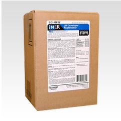 Caja de productos químicos de proceso C-41