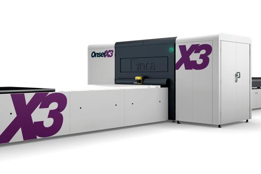 OnsetX3-HS Printer