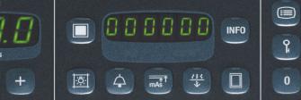 [photo] FDR Go PLUS control panel