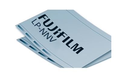 Lámina LP-NNV de Fujifilm