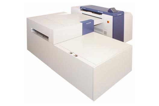 Impresora Dart 4600Z