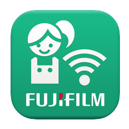 [Logotipo] FUJIFILM WPS Photo Transfer