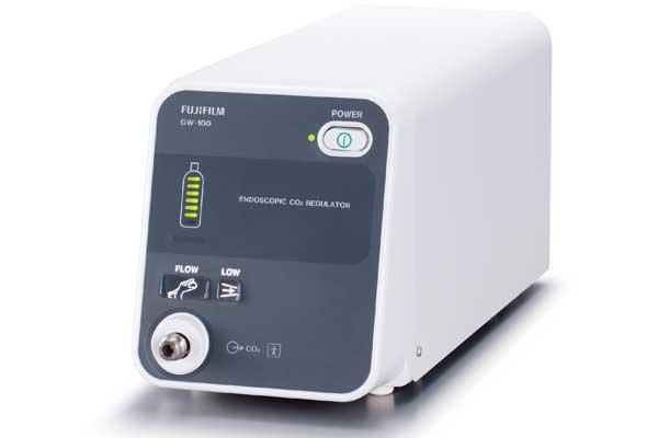 [photo] GW-100 CO2 Regulator device