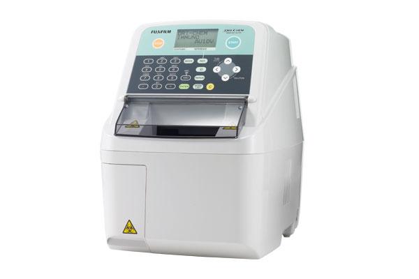 [photo] DRI-CHEM IMMUNO AU10V veterinary immunological analyzer