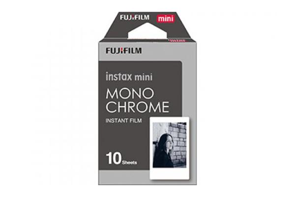 Caja de película INSTAX Mini Monochrome