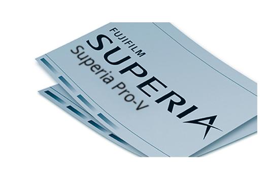 [graphic] SUPERIA Pro-V Plate