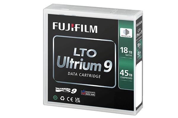 LTO Ultrium 9 Data Cartridge