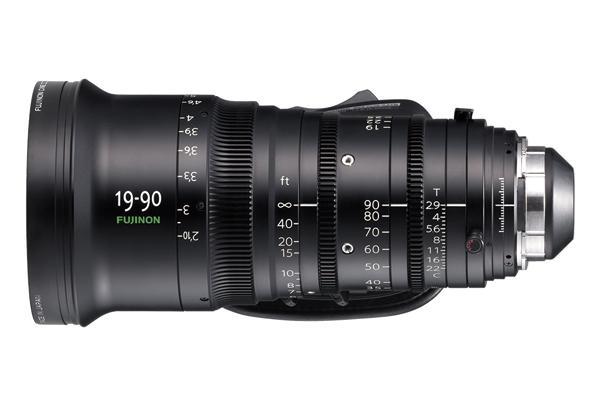 [foto] Lente de zoom ZK19-90mm T2.9
