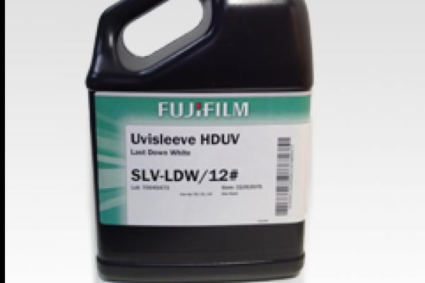 [photo] A bottle of SLV-LDW/12