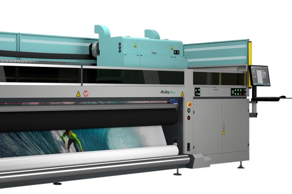 Impresora Acuity serie Ultra