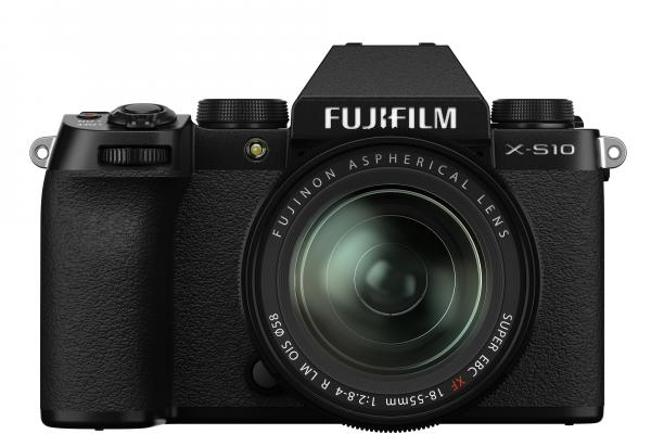FUJIFILM X-S10 Camera Image