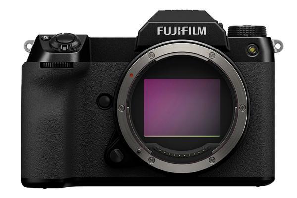 [photo] FUJIFILM GFX50S II System Digital Camera