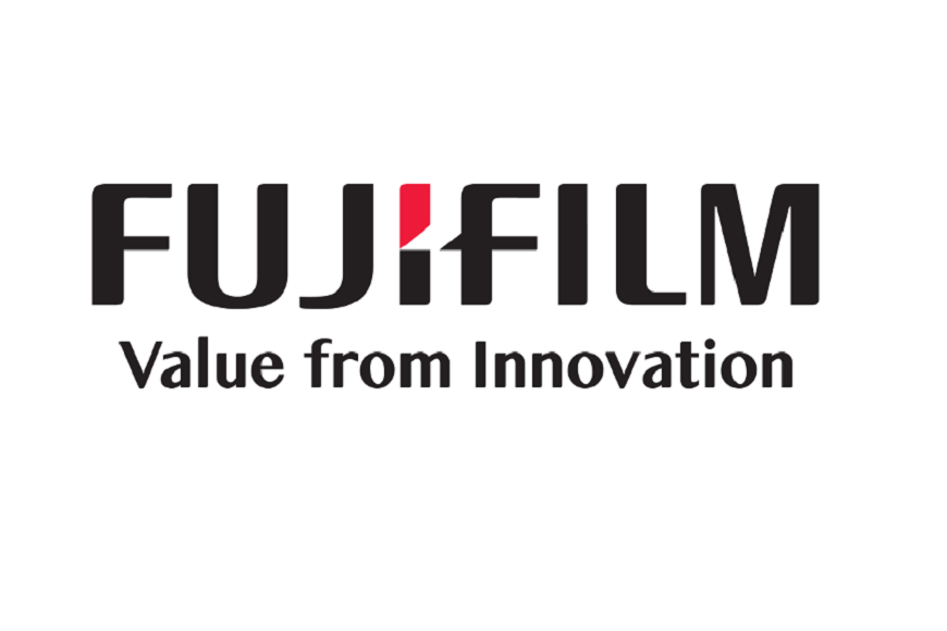 [logo] Fujifilm Value from Innovation
