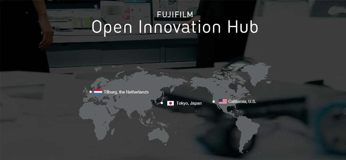 [image] Open Innovation Hub Location