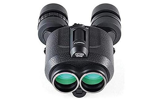 "Binoculars ""FUJINON TECHNO-STABI TS16X28"""