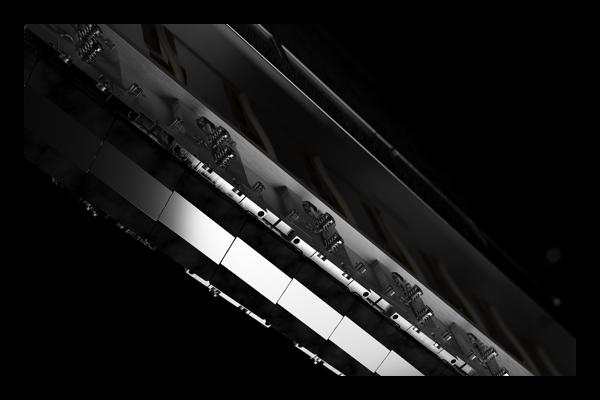 Industrieller Druckkopf - Produktbild