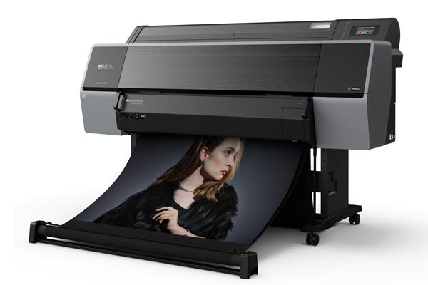Drucker von Epson