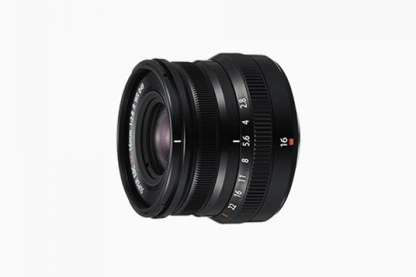XF16mm F2.8 R WR