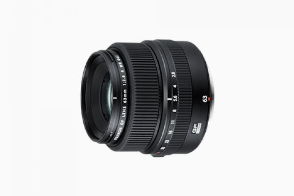 GF63mmF2.8 R WR