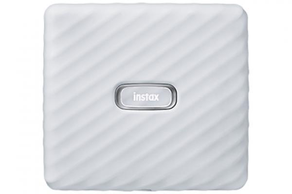 [foto] instax Link WIDE en blanco