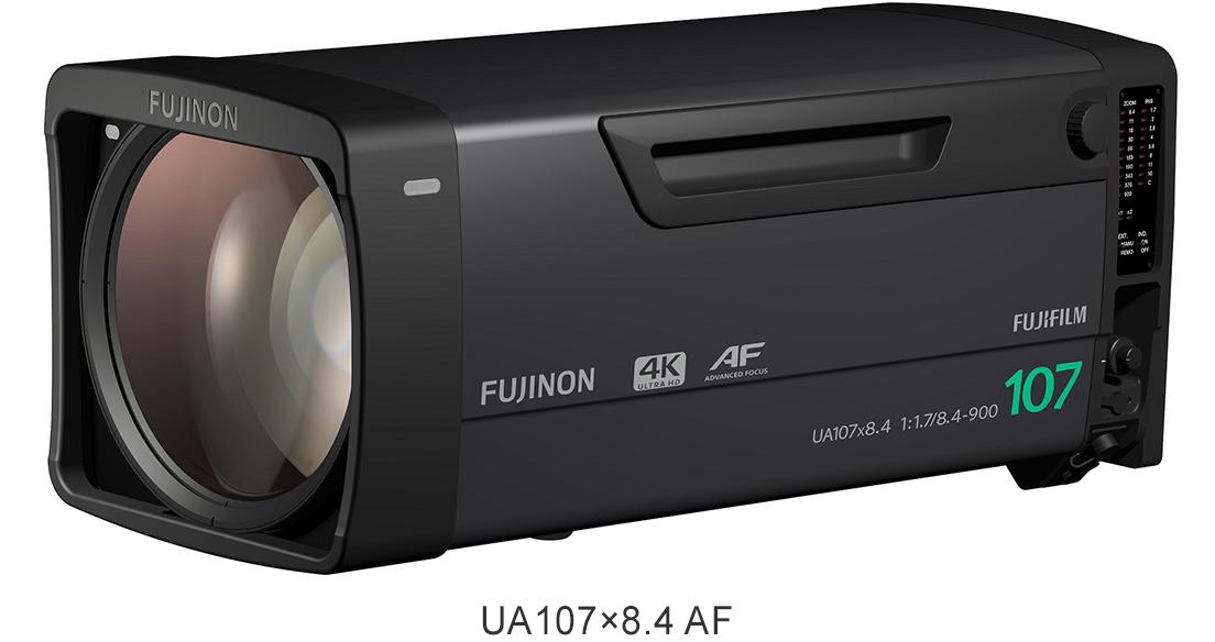 [Photo]UA107×8.4 AF