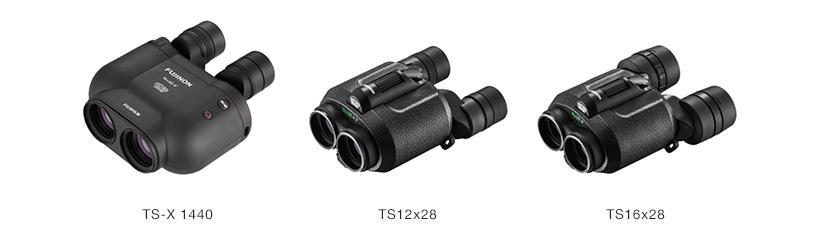 [Photo]TS-X 1440, TS12x28, TS16x28