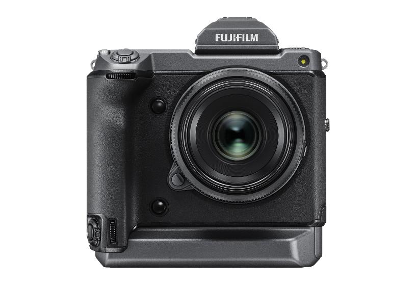 [image]FUJIFILM GFX100