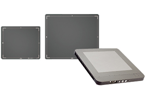 [fotografía] 3 matrices de detectores digitales - DynamIx FXR, FXR Pads