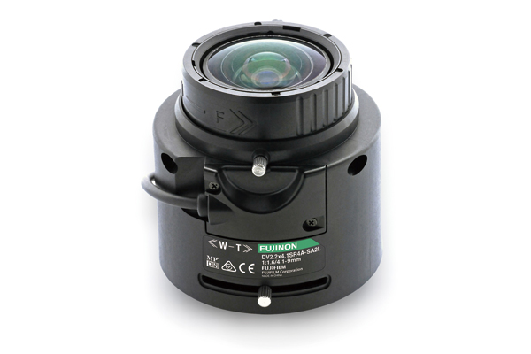 [photo] Varifocal Lens