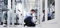 Servicios de centro de datos