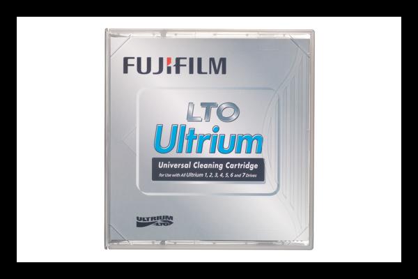 Cartucho de limpieza universal LTO