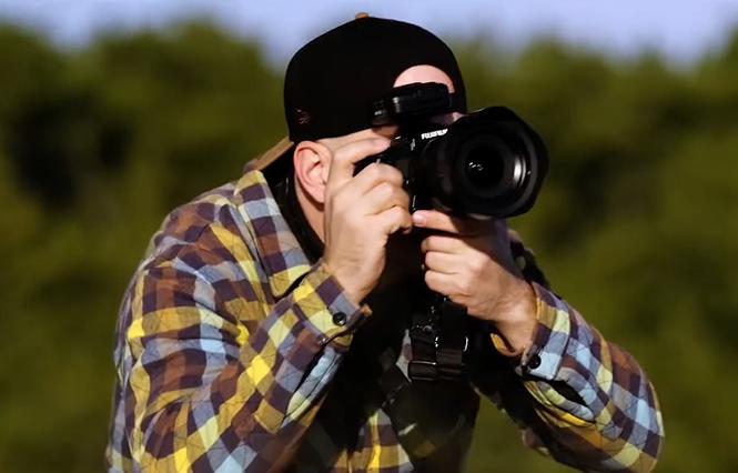 MEJORANDO LA ALEGRÍA DE LOS AFICIONADOS A LA FOTOGRAFÍA