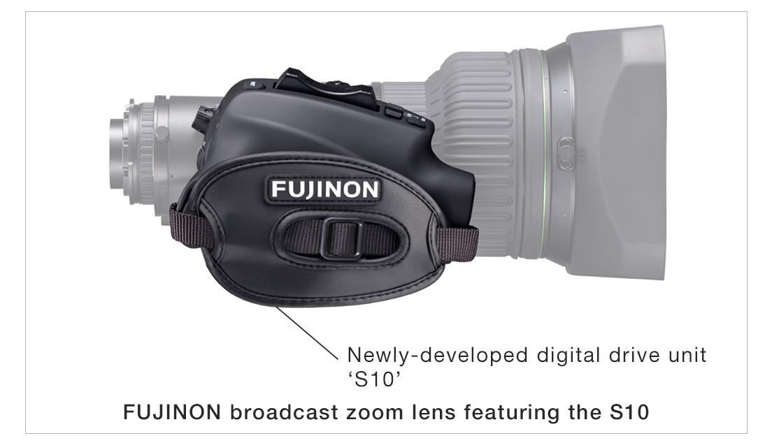 Fujinon S10