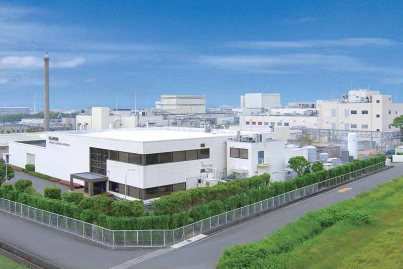 [写真]静岡工場(静岡県吉田町)