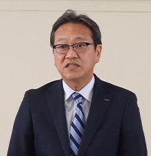 【画像】FFGS常務執行役員・柳川 尚
