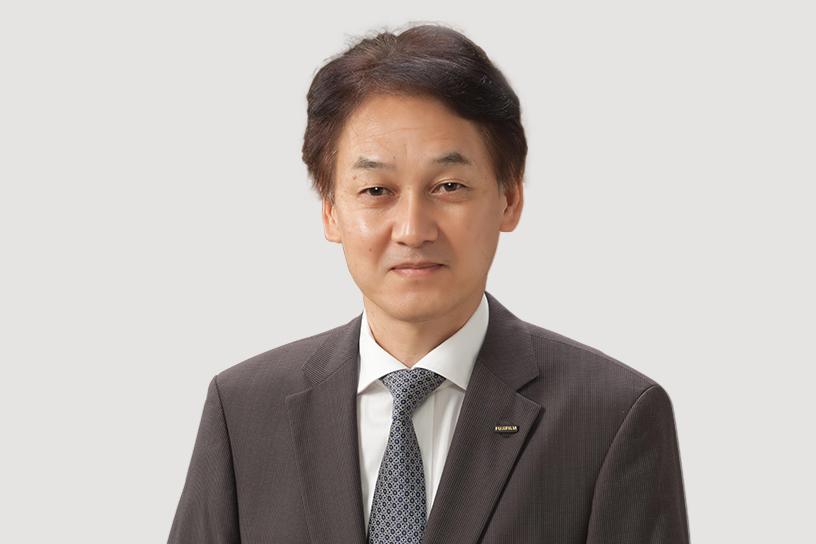 [画像]代表取締役社長 森田 清夫