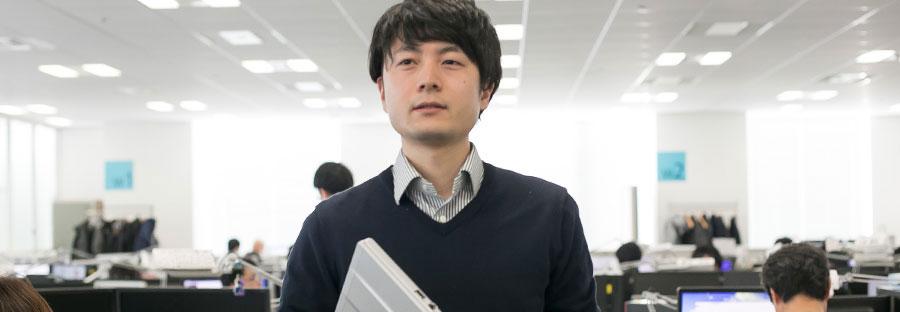 【写真】海老澤 弘明