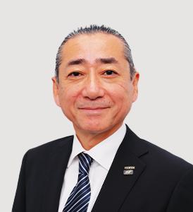 [写真]代表取締役社長 齋藤 宏之