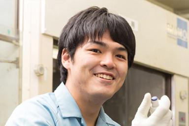 試薬化成品研究所(東京工場)