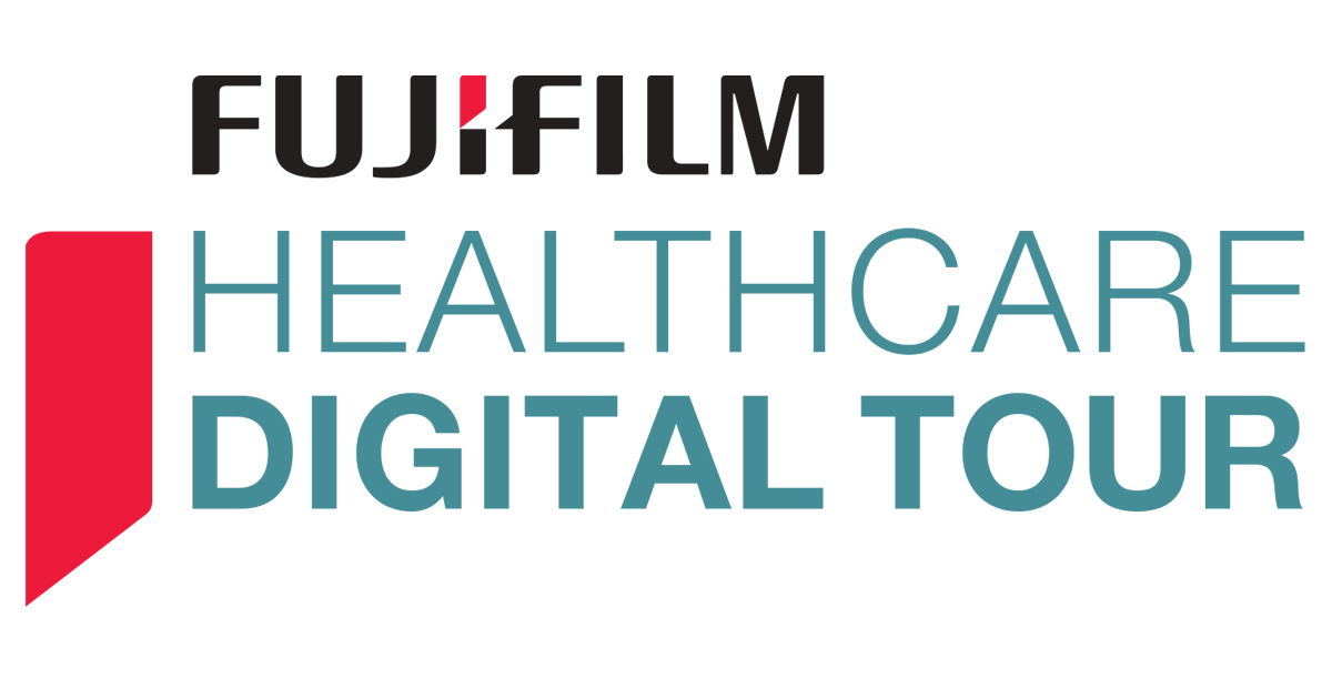 Fujifilm Healthcare Digital Tour