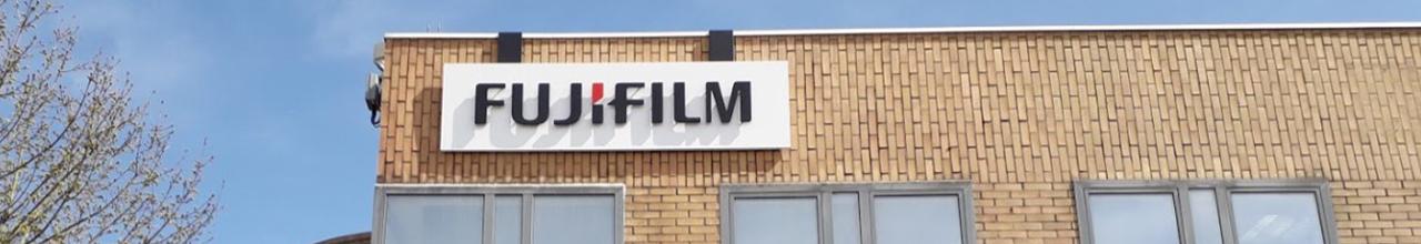 [image] FUJIFILM France