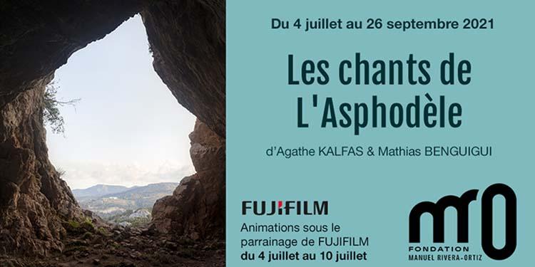 FUJIFILM France partenaire de la Fondation Manuel Rivera-Ortiz