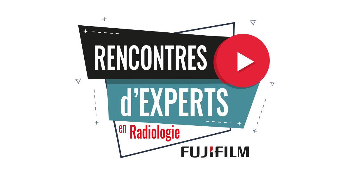 [image] Fujifilm organise un jt exceptionnel en direct des JFR 2021:Les rencontres d'experts en radiologie