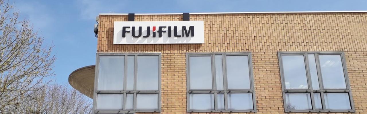 [image] Fujifilm en France