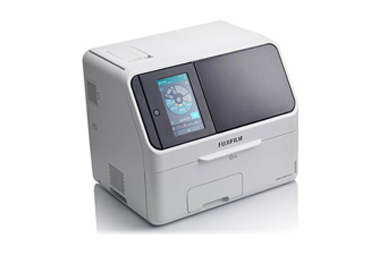 "[Photo]Automated Clinical Chemistry Analyzer ""DRI-CHEM NX700"""