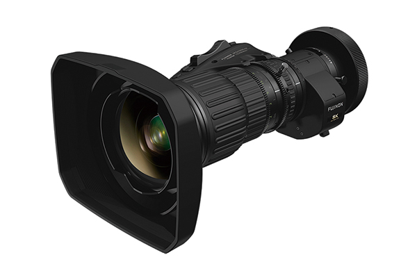[photo] 8K Portable Lenses